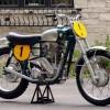 De Monark/Lito uit 1960 van Sten Lundin. Deel 2