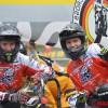 Flutlicht Motocross Kleinhau: Hier zijn de foto's al!