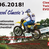 "Dit weekend ""Talkessel Classic's"" Vintage motocross in Teutschenthal!"