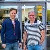 Onze ontmoeting met Cyrille Bihr!
