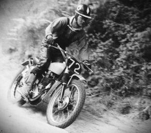Jerry Scott Hawkstone park 1964