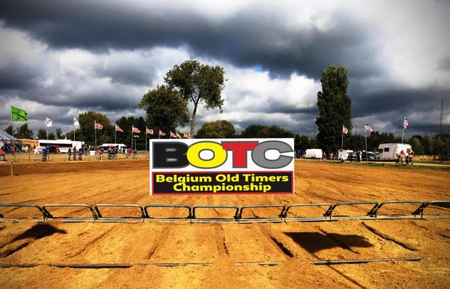 BOTC (Belgium Old Timers Championship)