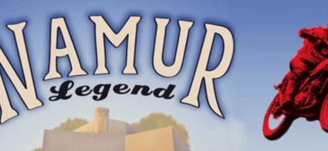 Namur Legend in 2016.