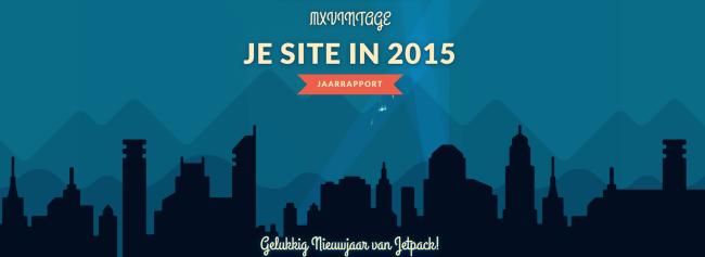 MXVintage in 2015: Een overzicht