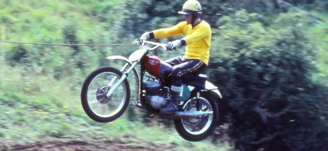 Videotime: Motorcrossen in 1968 met Joël Robert.
