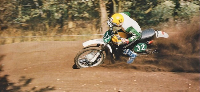 De Puch MC 250 van Harry Everts.