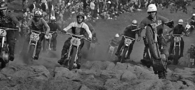 Bickers, Nicoll en Smith in de jaren '60.