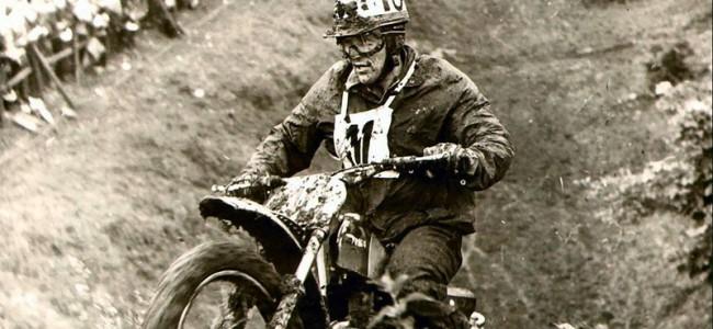 Video: GP 500cc van 1964 op de Citadel van Namur.