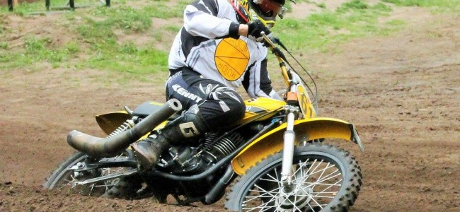 Dit weekend 29ste internationale Classic motocross Lochem!