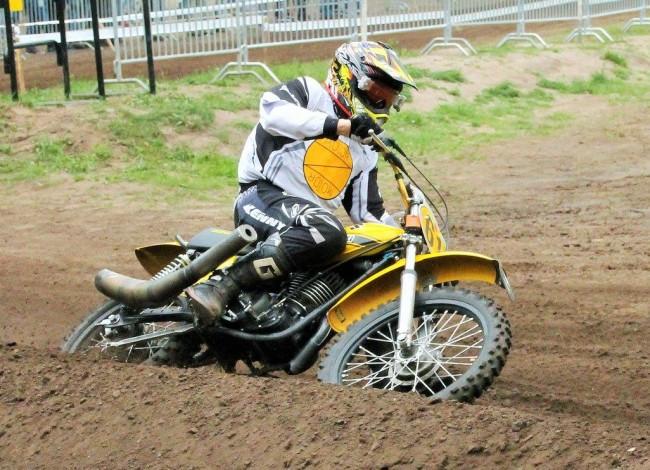 Dit weekend 29ste internationale Classic motocross Lochem!