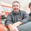 CCM-oprichter Alan Clews overleden!