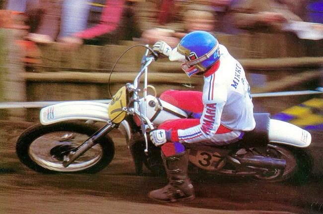 Video: Sweet motocross memories from 1977!