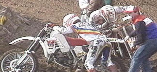 Videotime: De GP 125cc van Valkenswaard 31 jaar geleden.