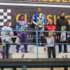 Belgen bestormen podium van Talkessel Classic's in Teutschenthal!