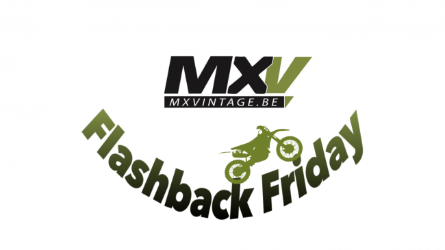 Flashback Friday: GP 500cc 1959 in Sittendorf!