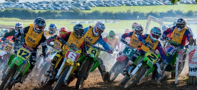 Vets MXdN Farleigh Castle coming soon!