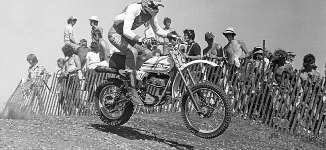 De hete motorcrosszomer van 1976!