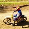 Motocross à Orp-Le-Grand avec des motos anciennes!