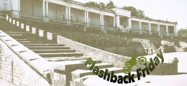 Flashback Friday: Stefan Everts wildcard in Namur 1998!