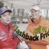 Flashback Friday: Everts verslaat Sébastien Loeb op de muur!