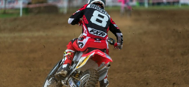 Farleigh Castle update: Team USA aan de leiding na twee heats!