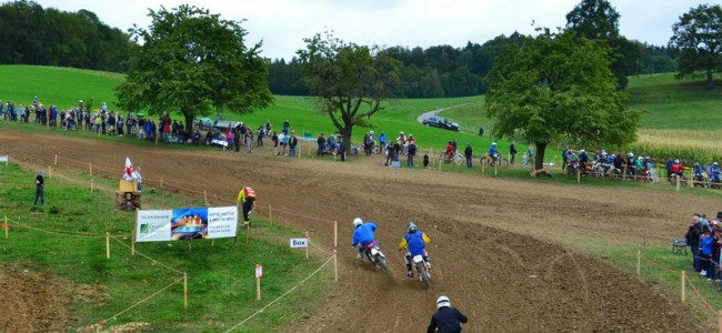 Videotime: Twee reeksen in het Zwitserse Lugnorre!