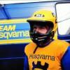 Sylvain Geboers: De periode op Husqvarna!