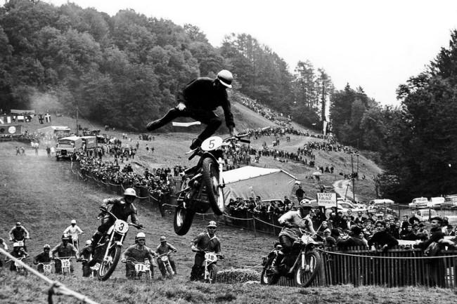 Het verhaal achter een foto uit 1967!