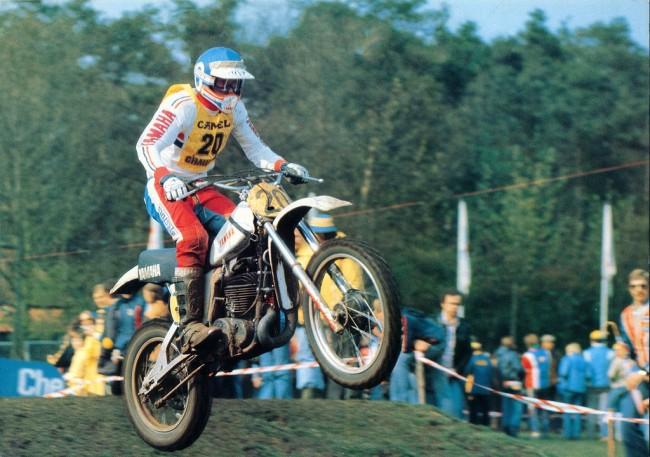 Videotime: Vliegende Fin oppermachtig in 1977!