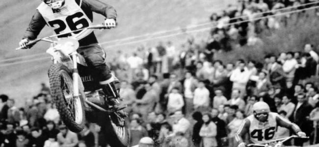 De eerste GP-overwinning van Jim Pomeroy: De trofee voor Hans Maisch?