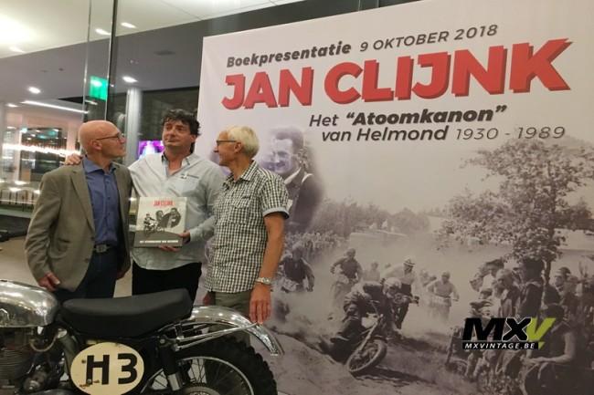 """Boek """"Het Atoomkanon van Helmond"""" voorgesteld door auteur Marcel Hermans!"""