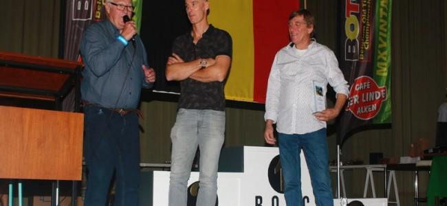 Nacht der Kampioenen met Stefan Everts: hier zijn de foto's!