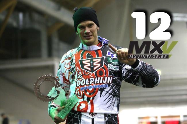 12 vragen aan Marko Kovalainen!