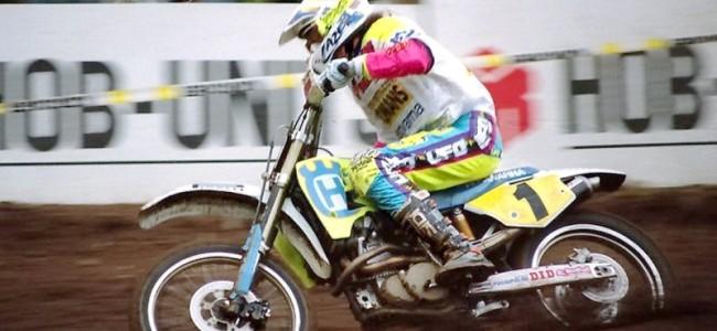 Het motorcrossjaar 1993: Jacky Martens haalt uit met een viertakt!