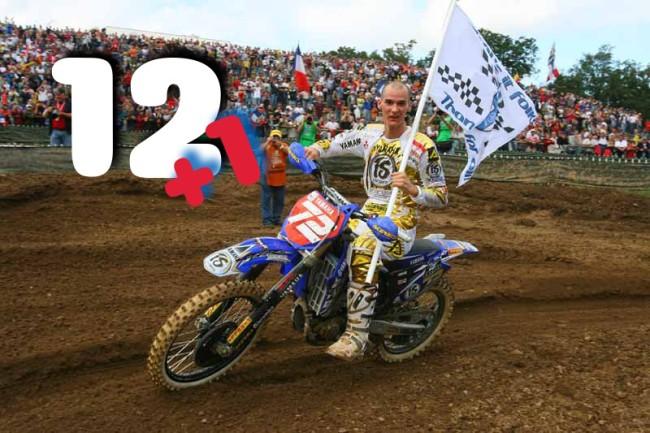 12 (+1) vragen aan Stefan Everts!