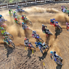 Kurt Nicoll wint World Vets Championship in Glen Helen!