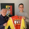 Line-up Vintage motocross Team OVI 2019 is compleet!