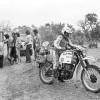 Paris-Dakar: De Yamaha XT500 en zijn pioniersrol in de woestijn!