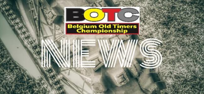 BOTC Oldtimercross : Calendrier provisoire 2019!