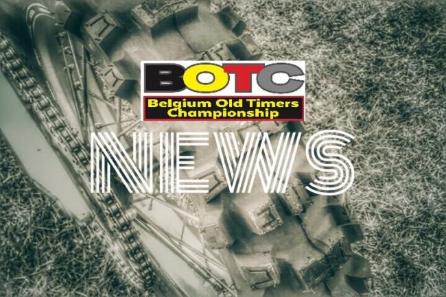 BOTC oldtimercross: De voorlopige kalender van 2019 is er!