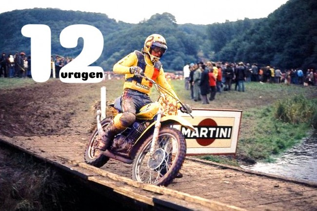 12 vragen aan Roger De Coster!