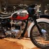 Trip naar de USA?: Doe het Barber Motorsports museum!