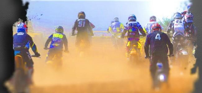 9 dingen waar alleen motorcrossers goed in zijn!