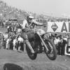 Een portret van de Zweedse motorcrosser Arne Kring!