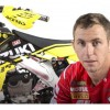 Ben Townley in nieuwe Whiskey Throttle Show!
