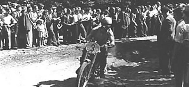 De allereerste Motorcross der Naties!