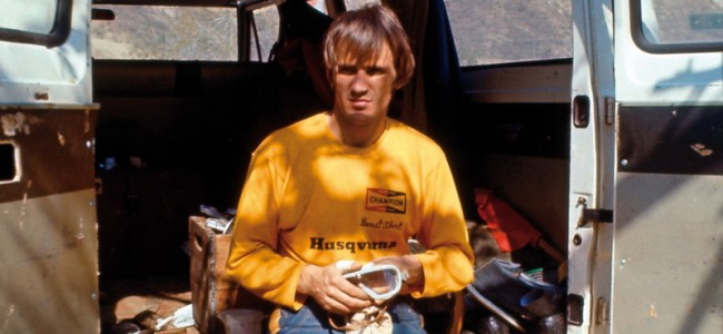 Het motorcrossjaar 1969: Eerste titel voor Bengt Aberg!