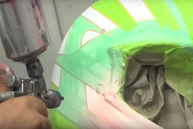 Video: Hoe Troy Lee een Jeff Stanton replica maakt!