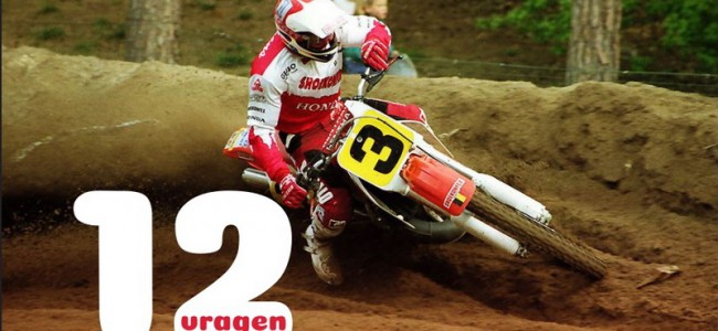 Ter nagedachtenis: 12 vragen aan Dirk Geukens.
