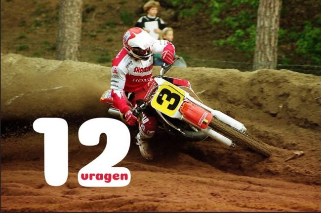 12 vragen aan Dirk Geukens!